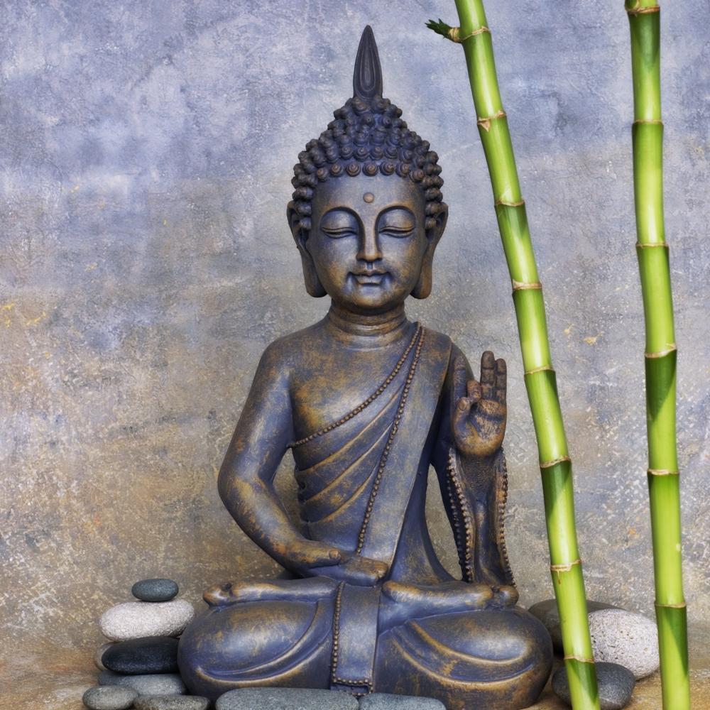Bouddha Rieur Signification Position comment placer la statue de bouddha dans sa maison ?