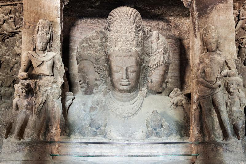 sculpture indienne 5 lettres