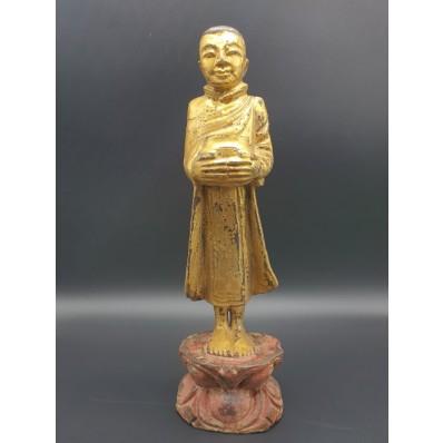 Bouddha birman