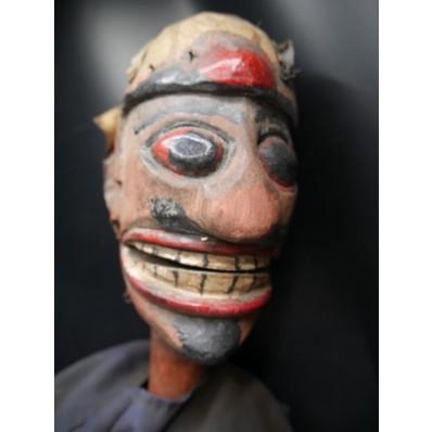 Buta Ngala : Marionnette balinaise début- milieu XXème