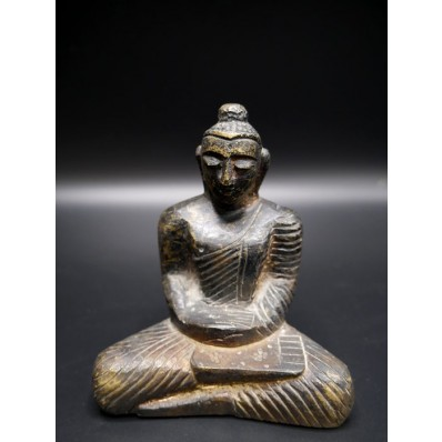 Bouddha indien en Dyana Mudra XXème