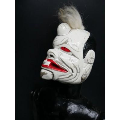 Semar Punakawan : Marionnette balinaise XXème