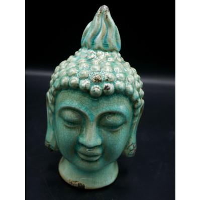 Tête de bouddha Chinoise