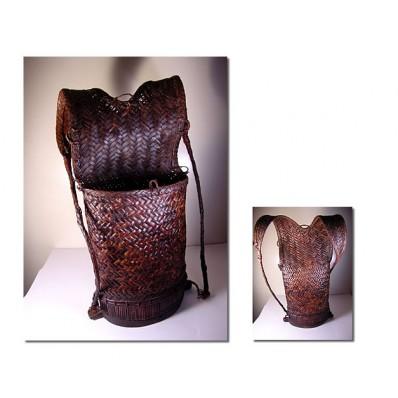 Panier d'homme Toraja