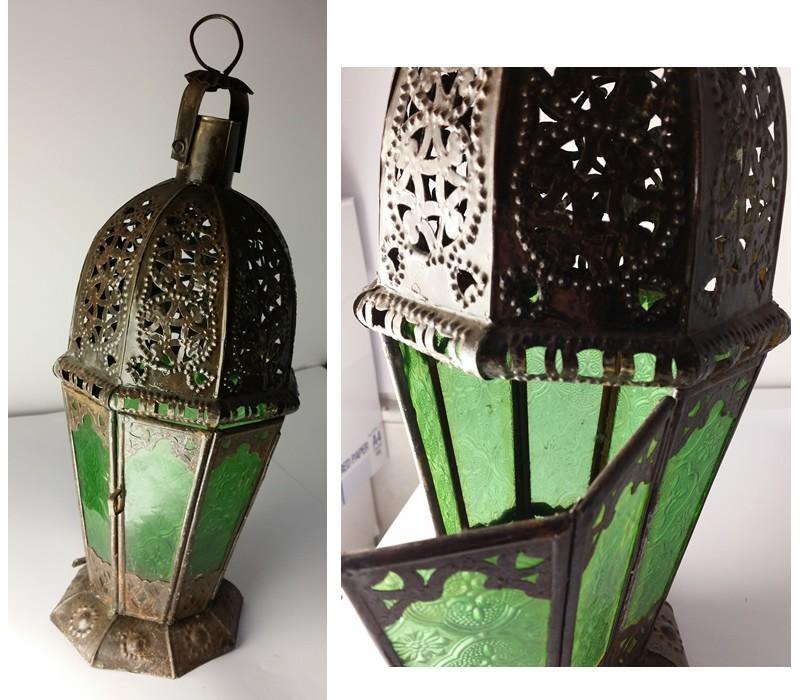 Lampe Marocaine Meuble Asiatique Autres