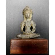 Petit bouddha thailande : en dyani mudra XXème