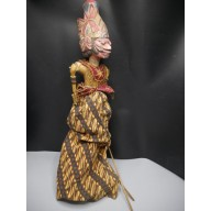 Bambang Sumantri : Marionnette balinaise