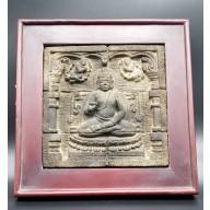 Représentation de bouddha javanaise