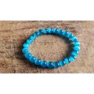 Bracelet Mala tibetain en pierre Reiki
