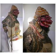 Temboro : Marionnette javanaise