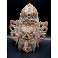 Masque balinais de Garuda
