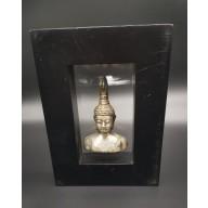 Représentation de bouddha