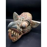 Masque Balinais : Garuda