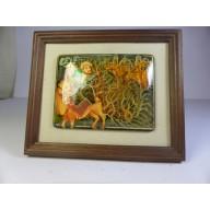 Peinture orientale