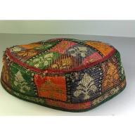 Chapeau oriental : coiffe ouzbek mil. XXème
