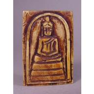 Amulette en ivoire XXème