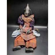 Mintha Gyi marionnette birmane