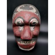 Masque javanais des plaines - Yogyakarta