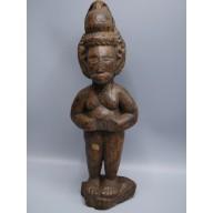 Statue indienne : hanuman