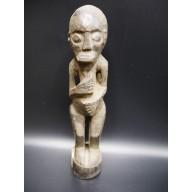 Statuette Bornéo