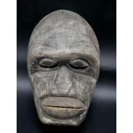 Masque javanais des plaines - Yogyakarta - XXème