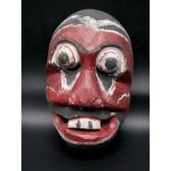 Masque javanais des plaines - Java