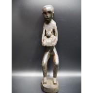 Statue Timor