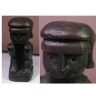 Statuette Korvar  Papouasie Nouvelle Guinée