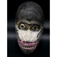 Masque javanais des plaines -Java