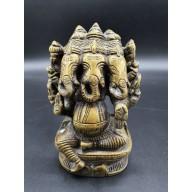 Statue indienne : Ganesh
