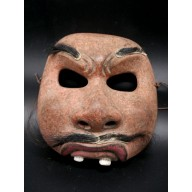 Masque  de bondres du topeng