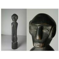 Statuette Timor Oriental