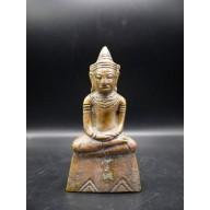 Bouddha laotien XXème