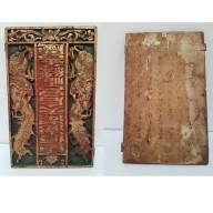 Sculpture chinoise XIXème