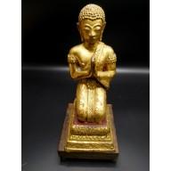 Bouddha thailandais debut XXème