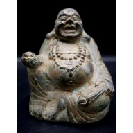 Bouddha maitreya de la générosité