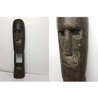 Masque du Timor