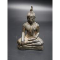 Statue Bouddha bali : bouddha en Bhûmishparsha-mudrâ