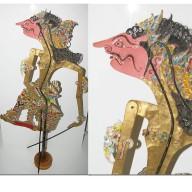 Kakrasana : Marionnette javanaisee