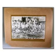 Photo coloniale indienne deb. XXème