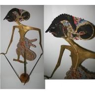 Puntadeva : Marionnette javanaise