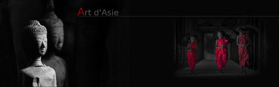 Art d'asie